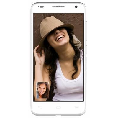 смартфон Alcatel OneTouch IDOL 2 Mini 6016X White/Slate