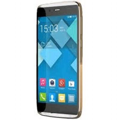 смартфон Alcatel OneTouch IDOL OT6032Х ALPHA Soft Gold