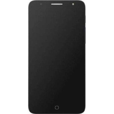 смартфон Alcatel POP 4 5056D Metal Silver