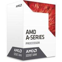 Процессор AMD A10 X4 9700E BOX