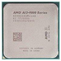 Процессор AMD A12 X4 9800 OEM