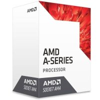 Процессор AMD A12 X4 9800E BOX