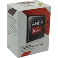 Процессор AMD A6 X2 7480 BOX