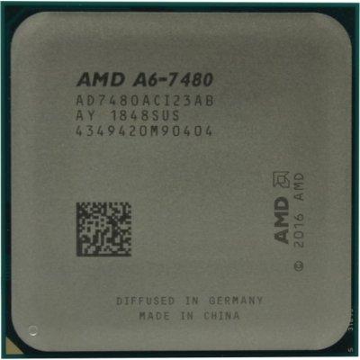 процессор AMD A6 X2 7480 OEM
