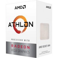 Процессор AMD Athlon 200GE BOX