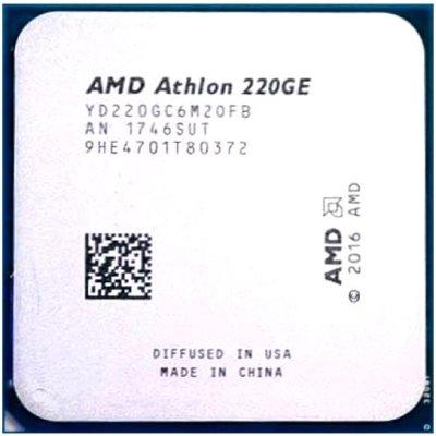 процессор AMD Athlon 220GE OEM
