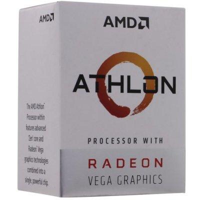 процессор AMD Athlon 3000G BOX