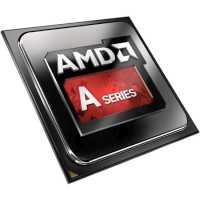 Процессор AMD Pro A6 8580 OEM