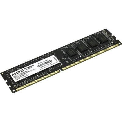 оперативная память AMD R3 Value R534G1601U1S-UO/2S-UO