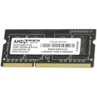 Оперативная память AMD R332G1339S1S-U