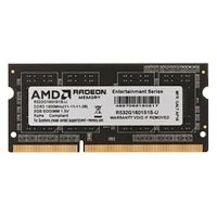 Оперативная память AMD R532G1601S1S-U