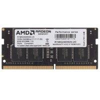 Оперативная память AMD R7 Performance R748G2400S2S-UO