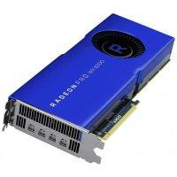 Видеокарта AMD Radeon Pro WX 8200 8Gb 100-505956