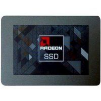 SSD диск AMD Radeon R5 Series 120Gb R5SL120G