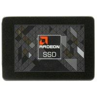 SSD диск AMD Radeon R5 Series 480Gb R5SL480G