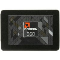 SSD диск AMD Radeon R5 Series 960Gb R5SL960G