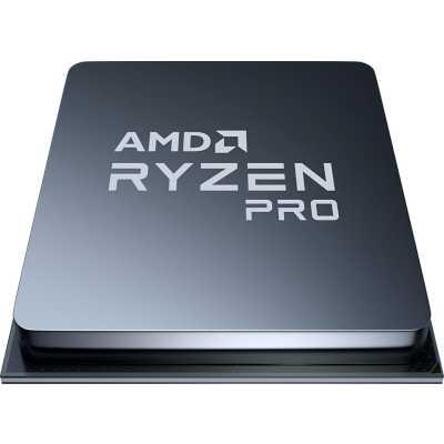 процессор AMD Ryzen 3 Pro 2200GE OEM