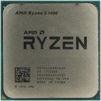 Процессор AMD Ryzen 5 1400 OEM