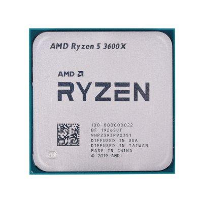 процессор AMD Ryzen 5 3600X OEM