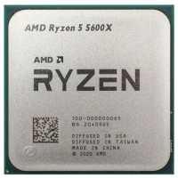 Процессор AMD Ryzen 5 5600X OEM