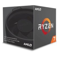 Процессор AMD Ryzen 7 1700X BOX
