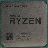 Процессор AMD Ryzen 7 2700 OEM