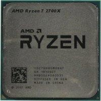 Процессор AMD Ryzen 7 2700X OEM