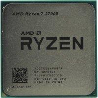 Процессор AMD Ryzen 7 Pro 2700E OEM
