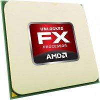 Процессор AMD X8 FX-8310 OEM