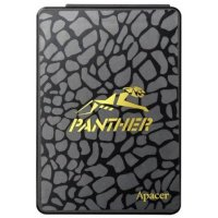 SSD диск Apacer AS340 Panther 240Gb AP240GAS340G-1