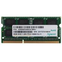 Оперативная память Apacer DV.08G2K.KAM