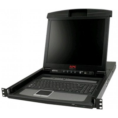 KVM переключатель APC AP5808