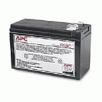 Батарея для UPS APC APCRBC110