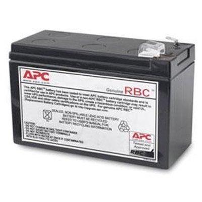 батарея для UPS APC APCRBC114