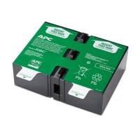 Батарея для UPS APC APCRBC124