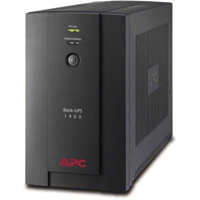 ИБП APC BX1400U-GR