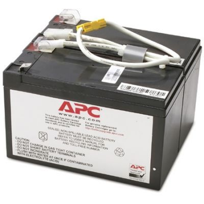 батарея для UPS APC RBC109
