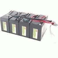 Батарея для UPS APC RBC25
