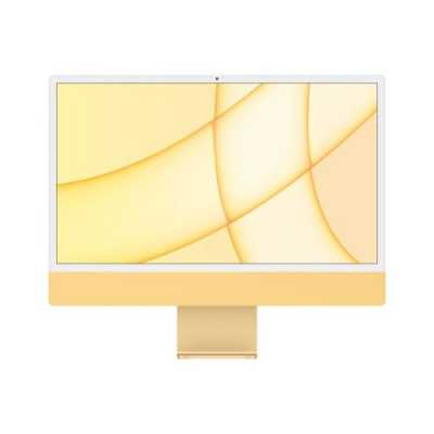 моноблок Apple iMac 2021 Z12T000AH
