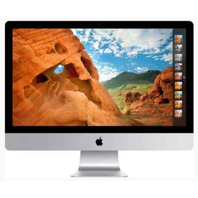 моноблок Apple iMac Z0RT0014W