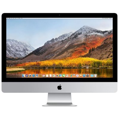 моноблок Apple iMac Z0VT0056Z