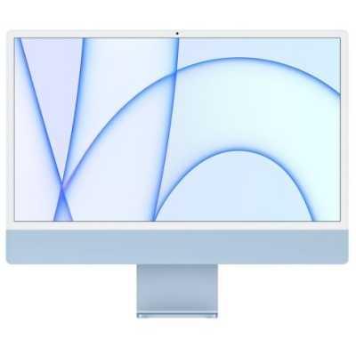 моноблок Apple iMac Z12W000BV