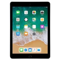 Планшет Apple iPad 2018 32Gb Wi-Fi MR7F2RU-A