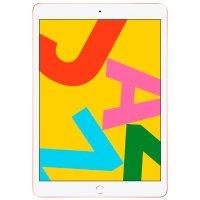 Планшет Apple iPad 2019 10.2 128Gb Gold Wi-Fi MW792RU-A