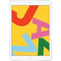 Планшет Apple iPad 2019 10.2 128Gb Silver Wi-Fi MW782RU-A