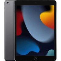 Планшет Apple iPad 2021 10.2 Wi-Fi 256Gb Space Grey MK2N3RU/A