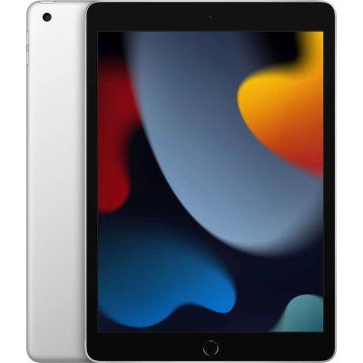 планшет Apple iPad 2021 10.2 Wi-Fi 64Gb Silver MK2L3RU/A