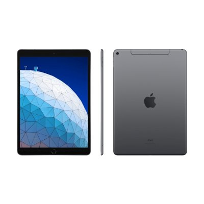 планшет Apple iPad Air 2019 256Gb Wi-Fi+Cellular MV0N2RU-A