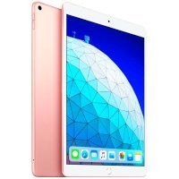 Планшет Apple iPad Air 2019 64Gb Wi-Fi+Cellular MV0F2RU-A