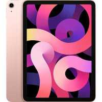 Планшет Apple iPad Air 4 2020 10.9 256Gb Wi-Fi Rose Gold MYFX2RU/A
